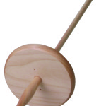 Ashford Classic drop spindle