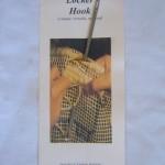 Locker hook