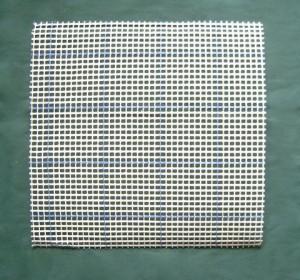 30 x 30 cm rug canvas squares