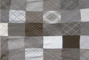 diagonalweaving